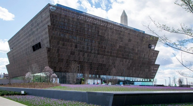 African American History and Culture Matter