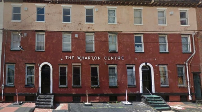 Wharton Settlement House