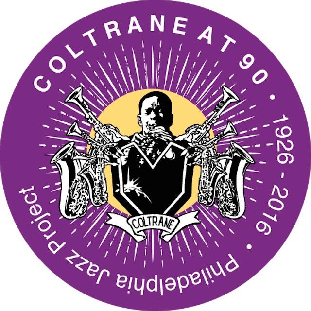 John Coltrane@90
