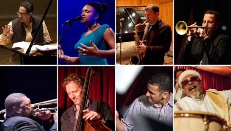 Jazz100 Musicians