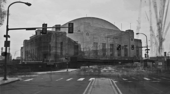 Philadelphia Convention Hall