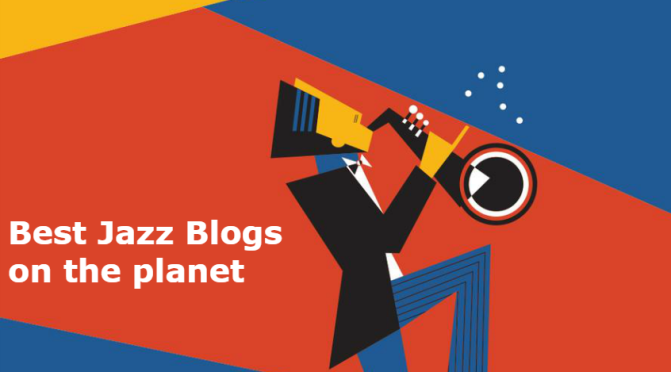 All That Philly Jazz Named One of the Best Jazz Blogs on the Planet