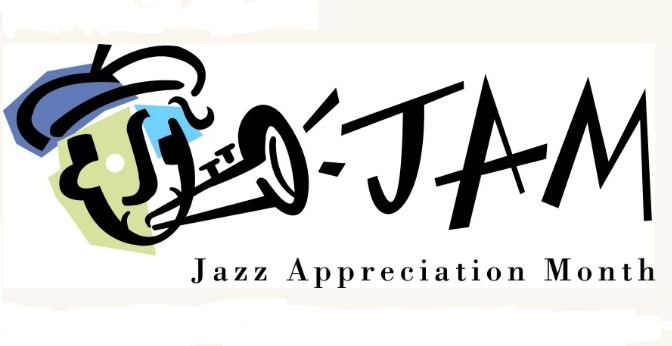 Jazz Appreciation Month 2017