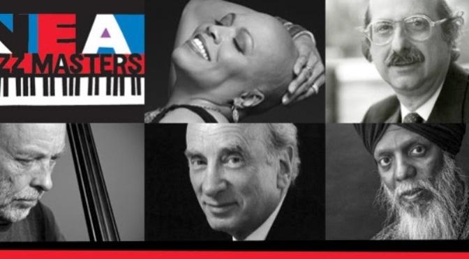 2017 NEA Jazz Masters Tribute Concert