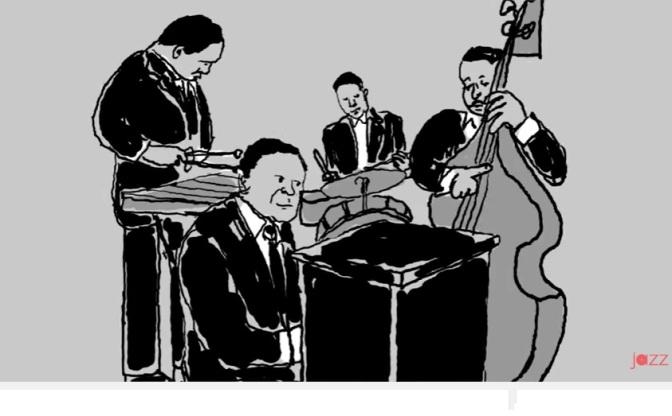 John Lewis, Animated