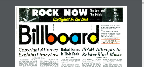 Billboard - IBAM - Nov. 6, 1971
