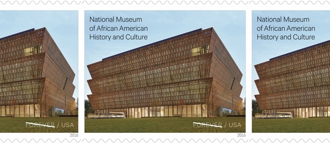 National Museum of African American History and Culture Turns One
