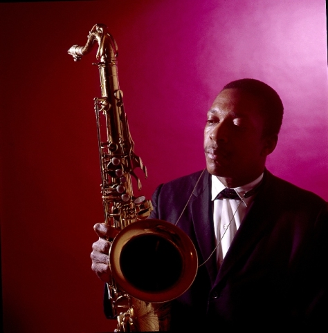 John Coltrane1