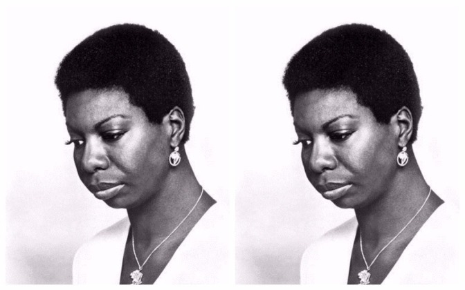 Vote for Nina Simone for Rock & Roll Hall of Fame