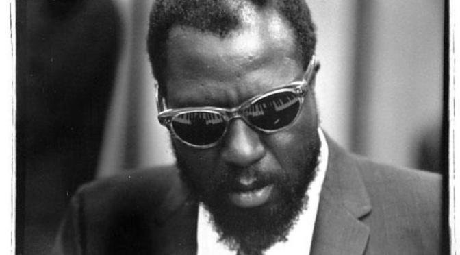 Thelonious Monk@100