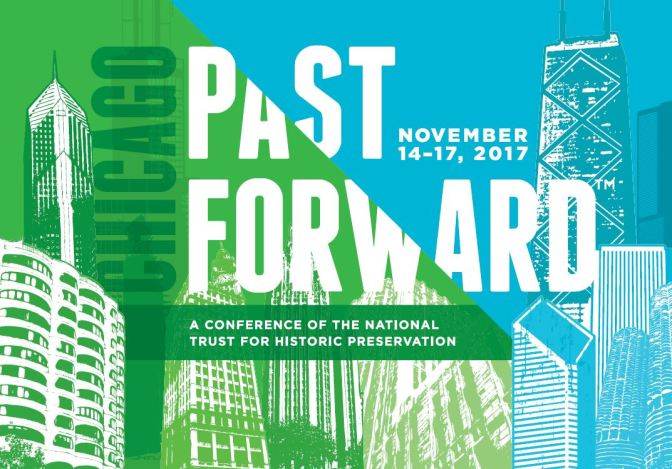 Going to Chicago for PastForward