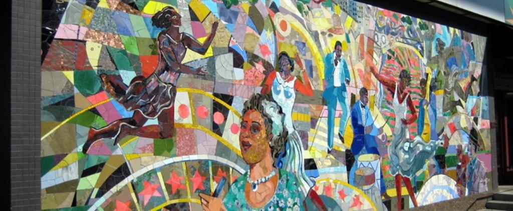 Spirit of Harlem Mural2