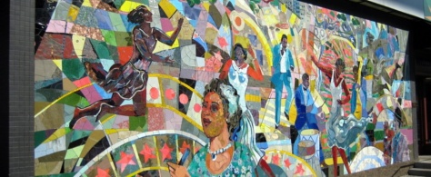Spirit of Harlem Mural2