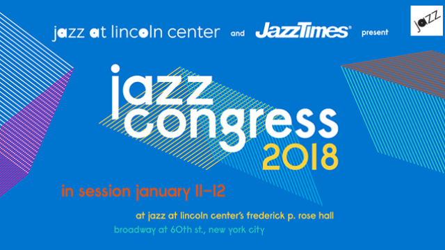Jazz Congress 2018