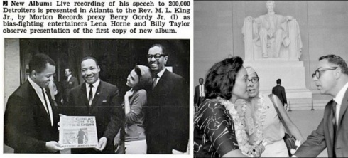 Lena Horne Collage2