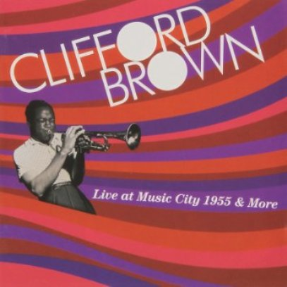 Clifford Brown Live at Music City