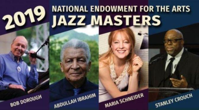 2019 NEA Jazz Masters
