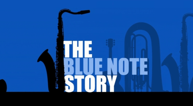 The Blue Note Story