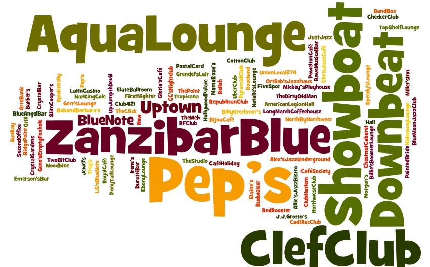 All That Philly Jazz - Aqua Lounge to Zanzibar Blue2