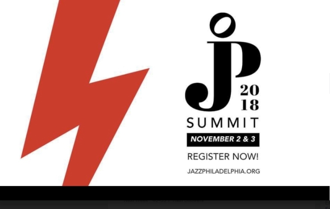 Philadelphia Jazz Summit 2018