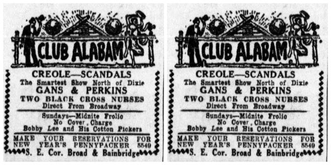 Club Alabam