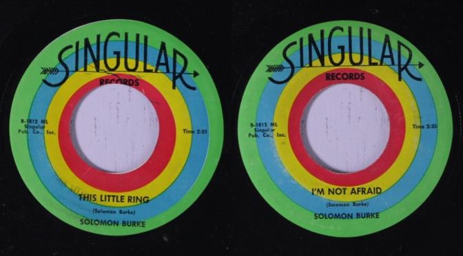 Singular Records