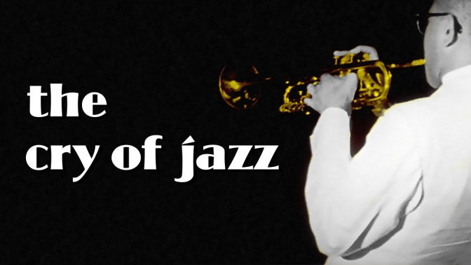Jazz Is Black Music