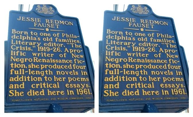 Unmarking African American History in Philadelphia