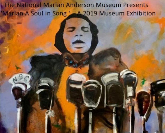 Remembering Marian Anderson