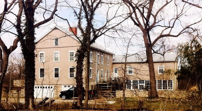 Abolition Hall Update