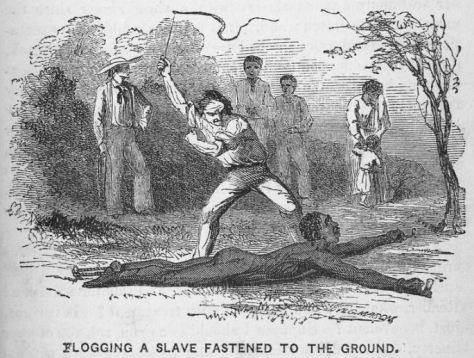 Brutality of Slave Life - The Villages at Whitemarsh