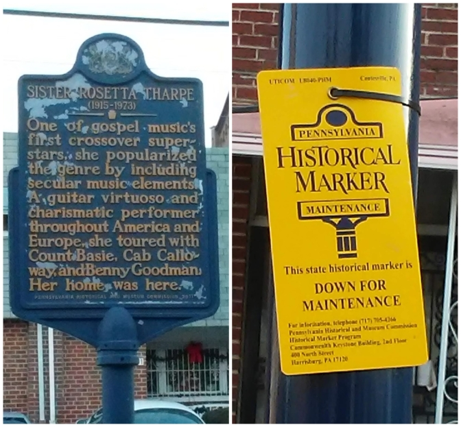 Remarking African American History in Philadelphia
