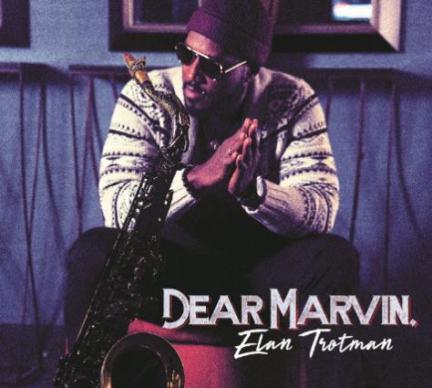Marvin Gaye - Elan Trotman