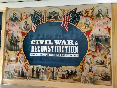 Civil War & Reconstruction - The Battle for Freedom and Equality - NCC