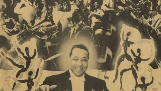 Jump for Joy: Duke Ellington and Social Change