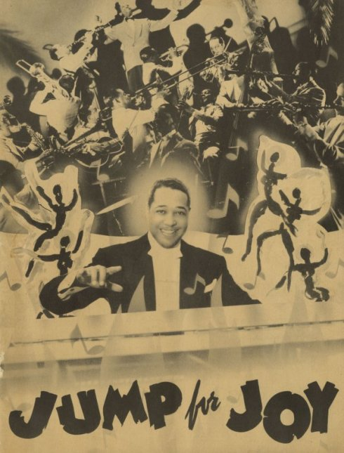 Duke Ellington-Jump-For-Joy