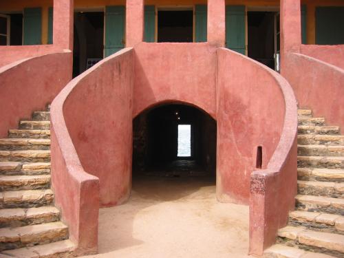Door of No Return - Goree Island