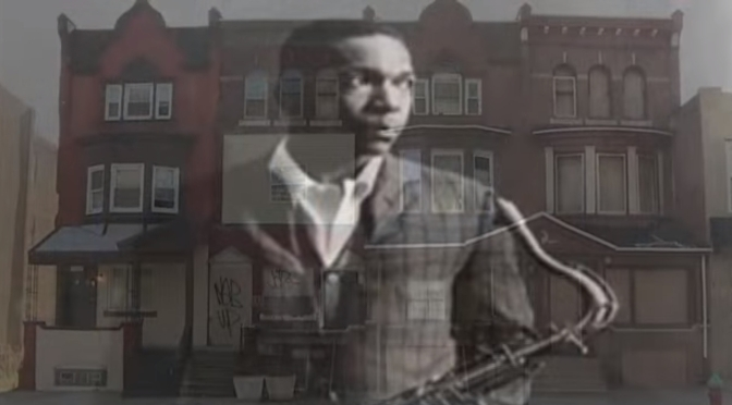 John Coltrane House Listed on 2020 Pennsylvania At Risk