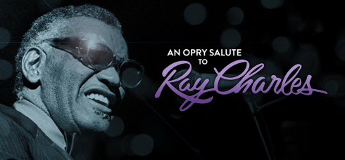An Opry Salute to Ray Charles