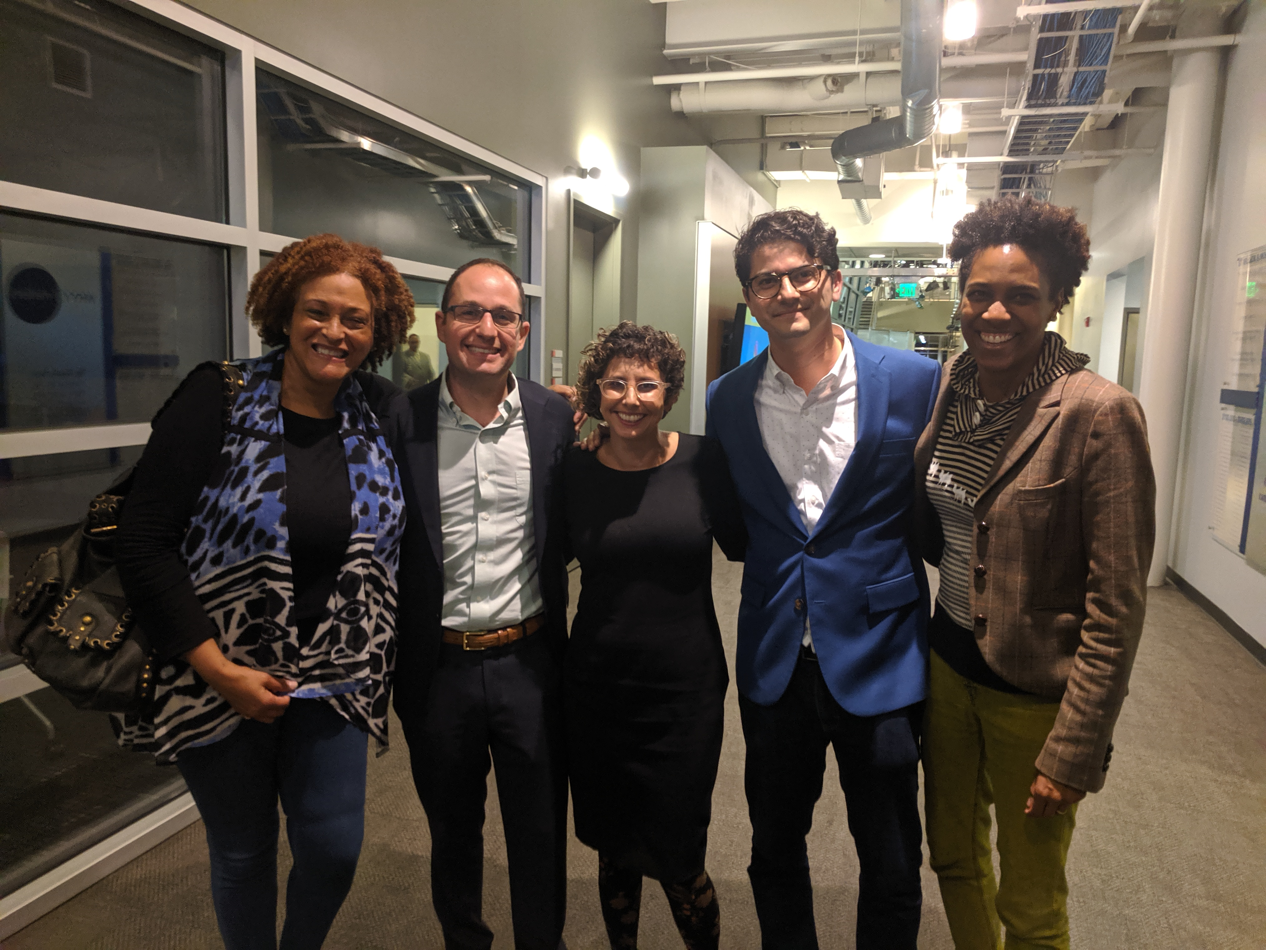 PlanPhilly Panel Discussion - October 22, 2019