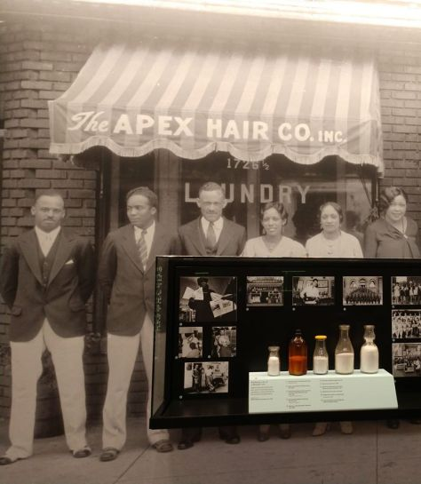 Apex Hair Co. Inc.