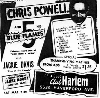 Club Harlem