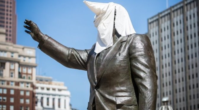 Pennsylvania National Action Network Calls on Sen. Warren to Support Removal of Frank Rizzo Monument