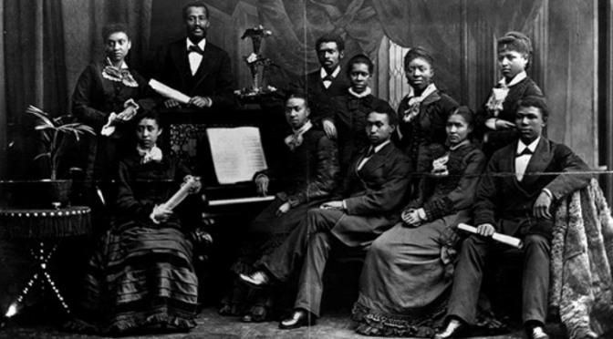 Jubilee Singers