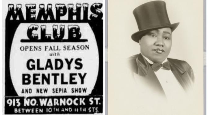 Memphis Club