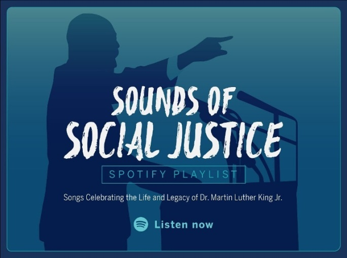 Sounds of Social Justice - Featured