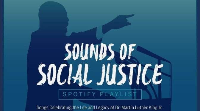 Freedom Songs: Soul of the Civil Rights Movement