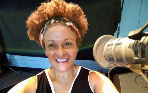 Faye Anderson - NPR's Here & Now - March 9, 2020