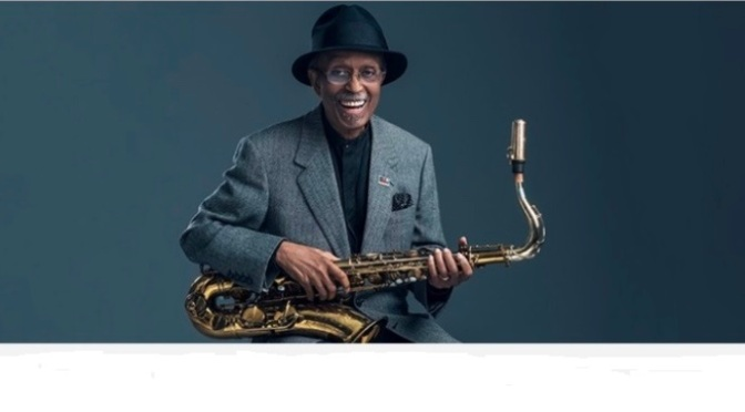 Jimmy Heath (1926-2020)