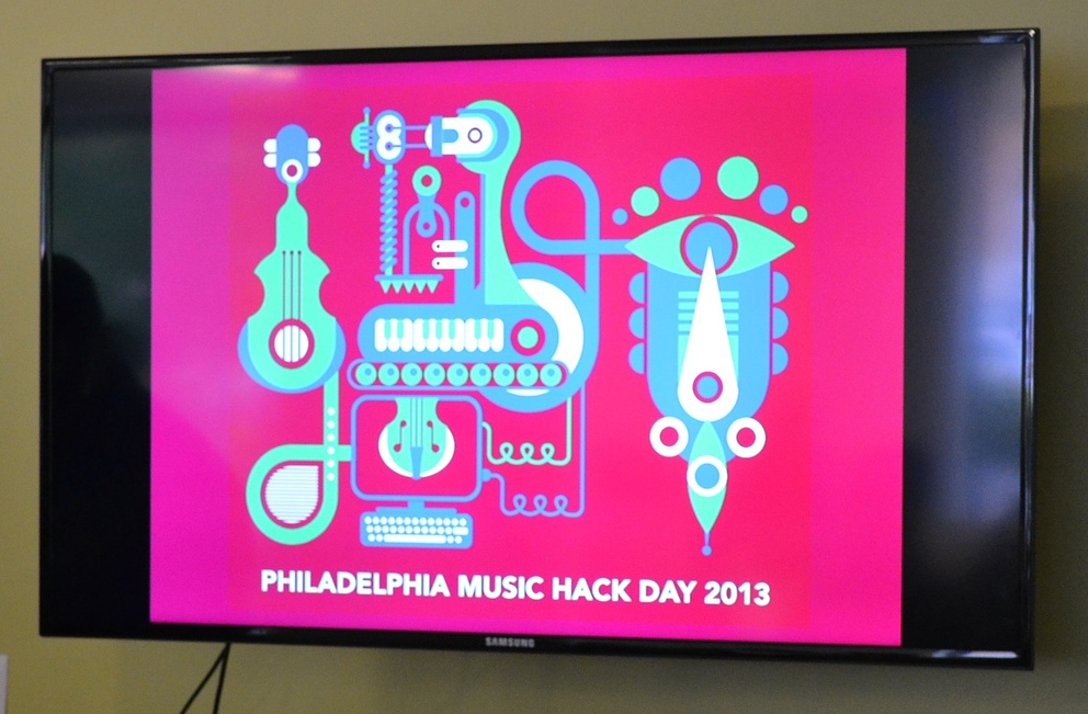 Music Hack Day 2013